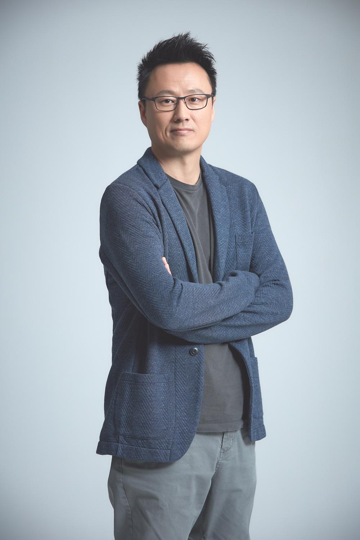 영화' '소울' 김재형 애니메이터. 사진 월트디즈니컴퍼니 코리아