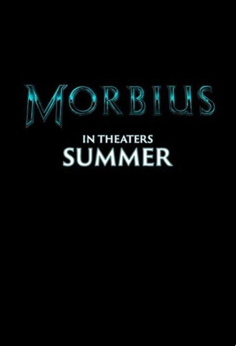영화 '모비우스' 포스터. 사진 소니픽처스 코리아