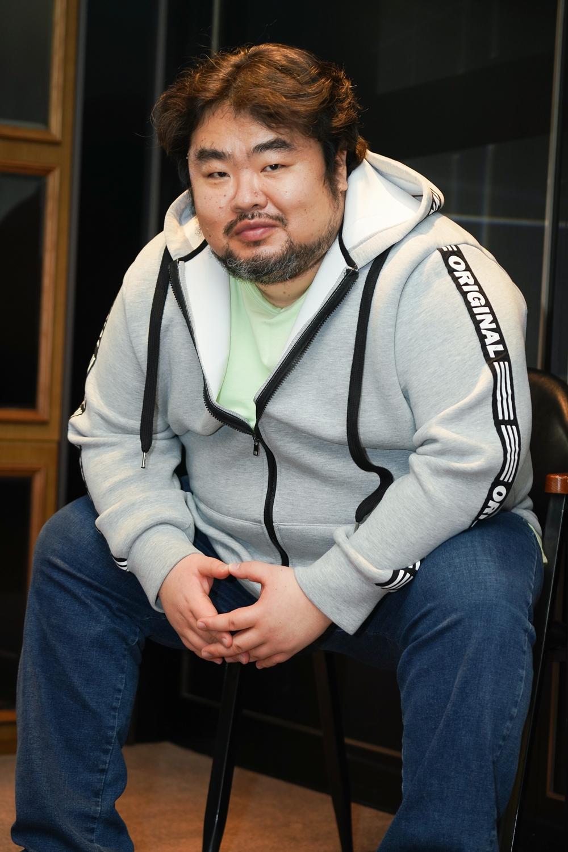 영화 '세자매' 이승원 감독. 사진 리틀빅픽처스