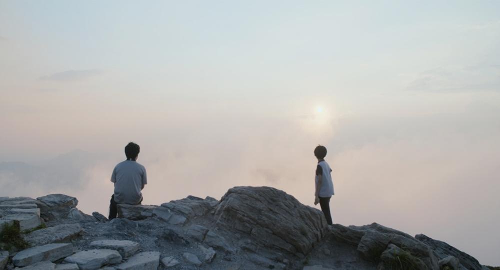 영화 '밤빛' 스틸. 사진 씨네소파